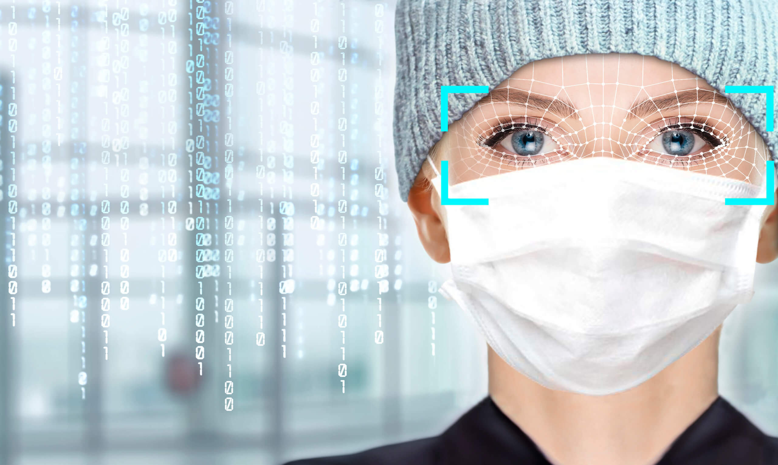 ActiveMatch provides facial recognition technology to address COVID-19 pandemic challenges and protect people from the coronavirus